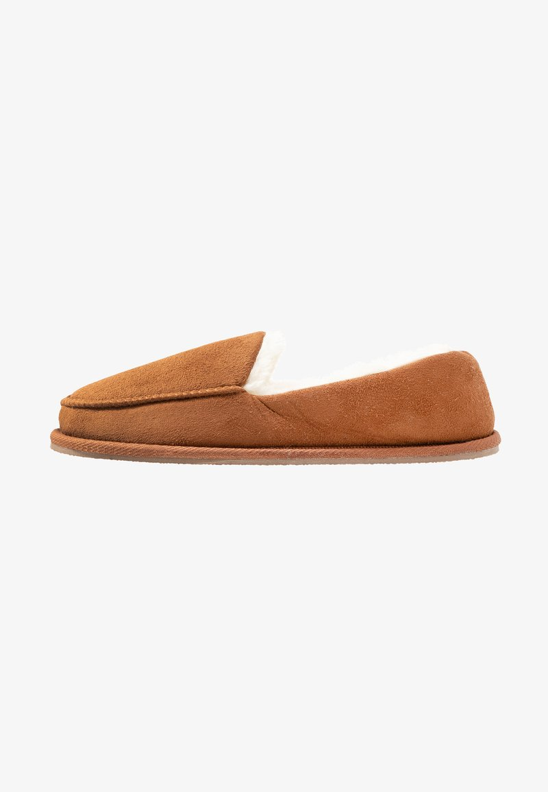 Pier One - Slippers - camel
