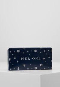 Pier One - 3 PACK - Socken - multicoloured - 4