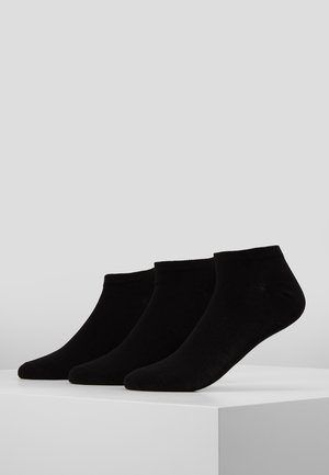 3 PACK - Socks - black