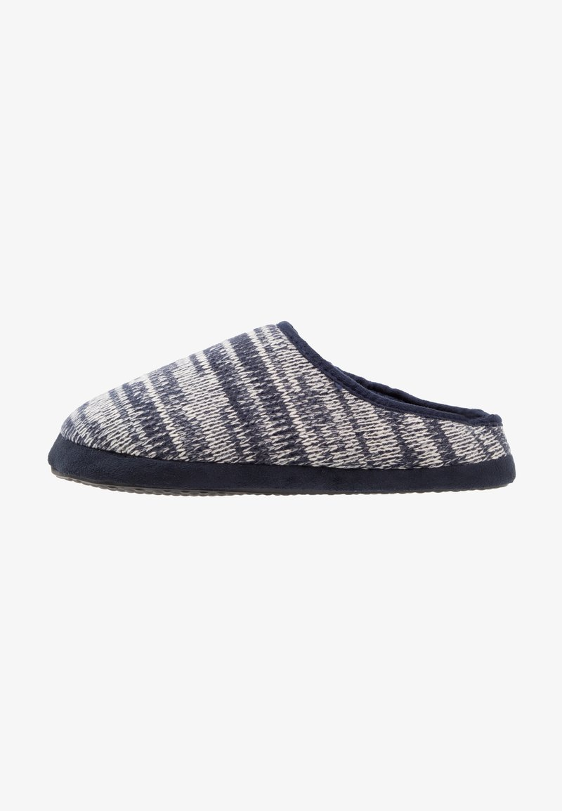 Pier One - Pantuflas - navy
