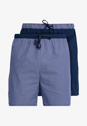 2 PACK - Boxer - dark blue