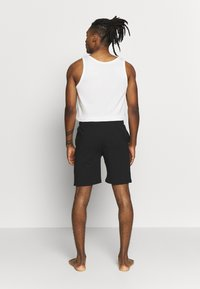 Pier One - 2 PACK - Pyjama bottoms - khaki/black - 3
