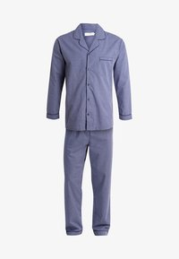 Pier One - SET - Pyjama set - blue - 5