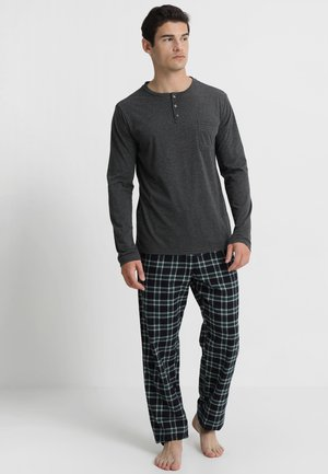 Pyjamas - dark blue/grey