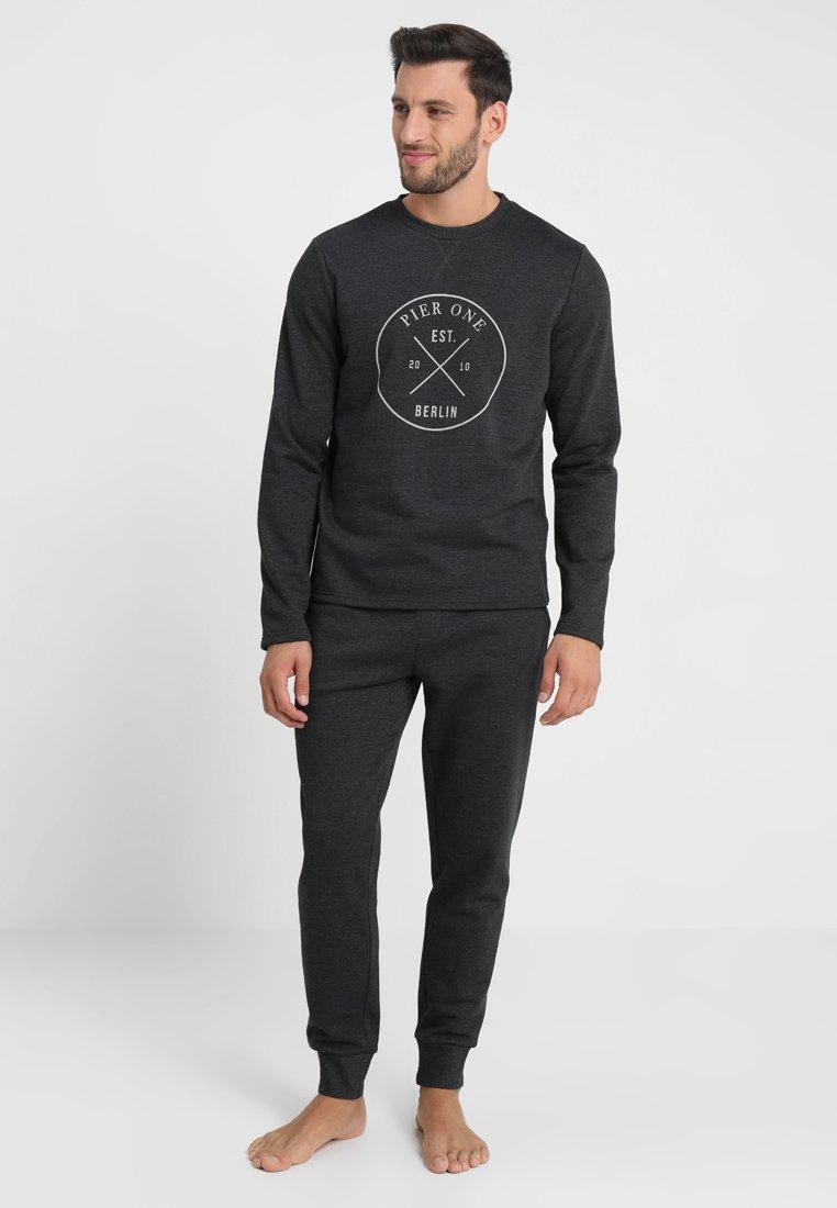 Pier One - Pyjama - grey