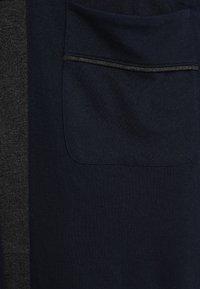 Pier One - JERSEY - Albornoz - dark blue - 4