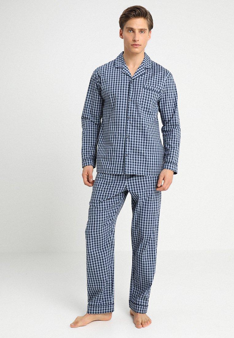 Pier One - Pijama - dark blue