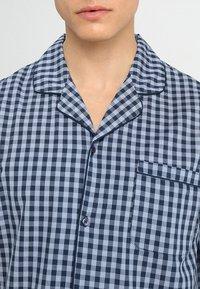 Pier One - Pijama - dark blue - 3