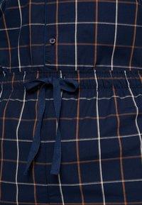 Pier One - Pijama - dark blue - 5
