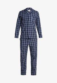 Pier One - Pijama - dark blue - 4