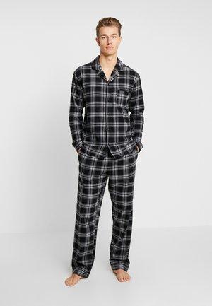 LONG SLEEVE - Pijama - dark gray