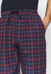 Pier One - SET - Pyjamas - bordeaux - 5