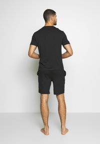Pier One - Pyjama - black - 2