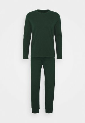 SET - Pyjamas - dark green
