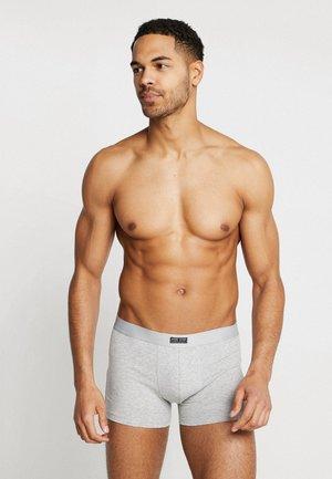 5 PACK - Underkläder - white/dark blue/grey
