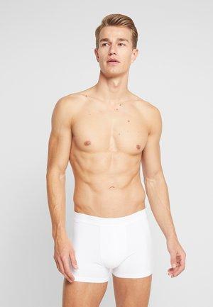 5 PACK - Underkläder - white