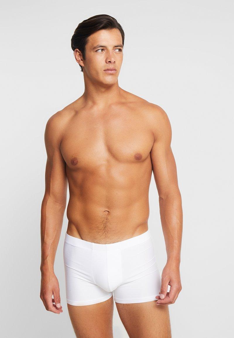 Pier One - 5 PACK - Underkläder - white