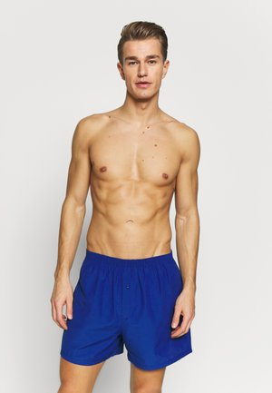 5 PACK - Boxershort - blue/multicoloured