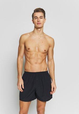 3 PACK - Boxershorts - dark blue