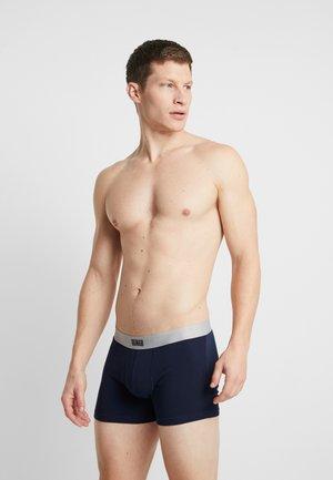 5 PACK - Pants - dark blue