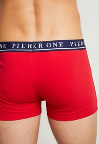 Pier One - 3 PACK - Culotte - red - 3