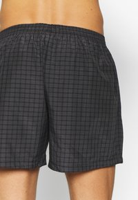 Pier One - 5 PACK - Boxershort - black - 4