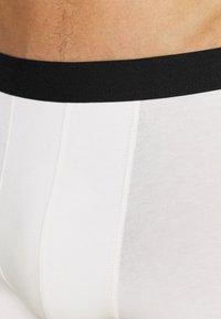 Pier One - 5 PACK - Underkläder - black/mottled grey - 6