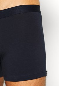 Pier One - 5 PACK - Pants - black/grey/dark blue - 7