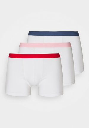 3 PACK - Culotte - offwhite