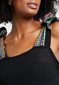 Pitusa - BAILADORA - Beach accessory - black - 6