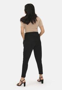 Pink Clove - Trousers - black - 2