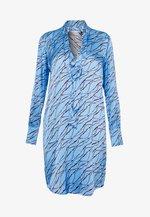 STELLA  DRESS - Vapaa-ajan mekko - blue