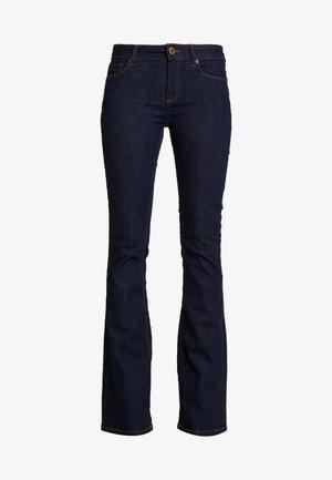 MARIJA WASH CLEAN WASHINGTON - Široké džíny - denim blue