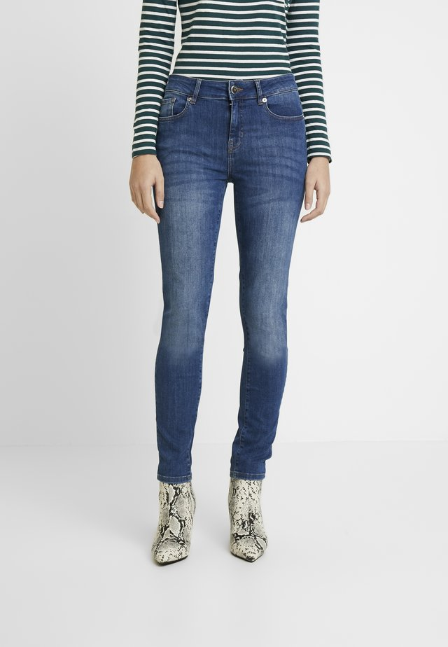 DIVA SWAN EXCLUSIVE ORIGINAL - Jeans Skinny Fit - denim blue