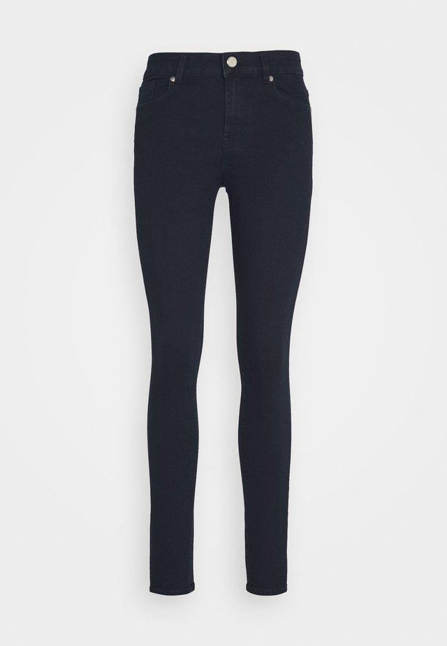 DIVA SWAN  - Jeans Skinny Fit - navy
