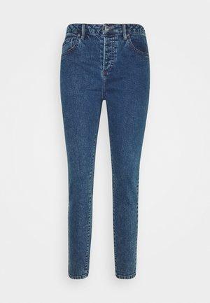 BRENDA MOM NOTTING HILL - Jeans Slim Fit - denim blue