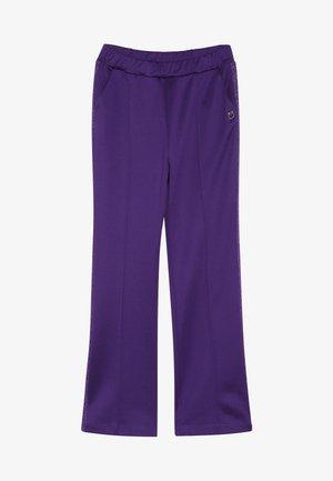 CASSIERE PANTALONE - Jogginghose - purple