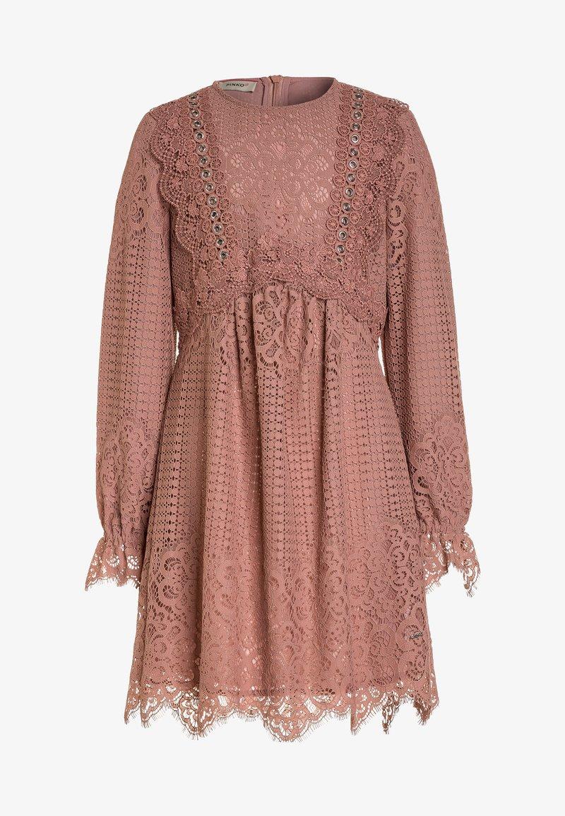 Pinko Up - FOOTLOOSE ABITO - Robe de soirée - pink