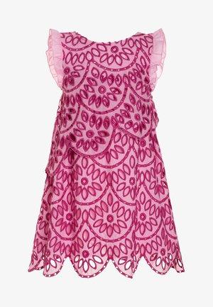 MARANO ABITO SANGALLO - Denní šaty - rosa/fuxia