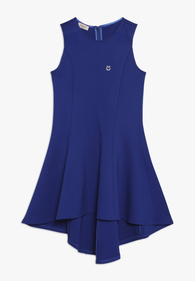Pinko Up - PSICOLOGO ABITO - Jerseyklänning - royal blue
