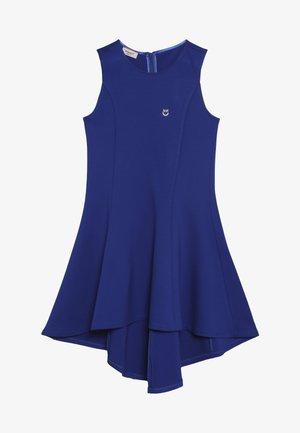 PSICOLOGO ABITO - Jersey dress - royal blue