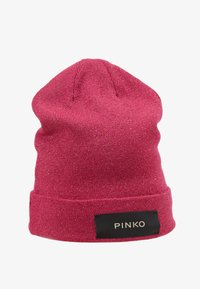 Pinko Up - NOVECENTO CUFFIA MISTO - Muts - pink - 0