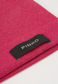 Pinko Up - NOVECENTO CUFFIA MISTO - Muts - pink - 3