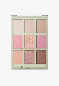 Pixi - CAFÉ CON DULCE PALETTE - Face palette - sweet glow - 0