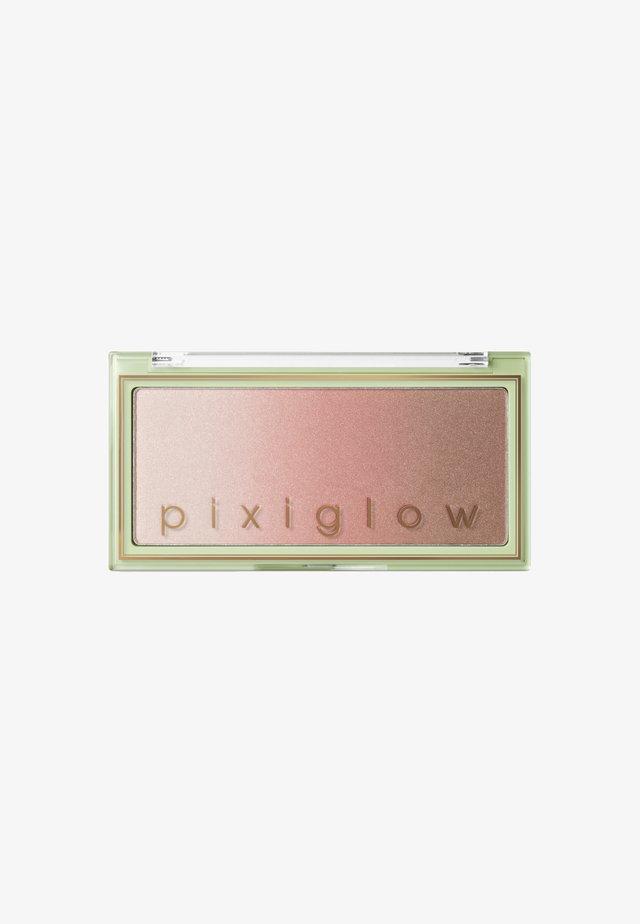 PIXIGLOW CAKE - Highlighter - gildedbare glow
