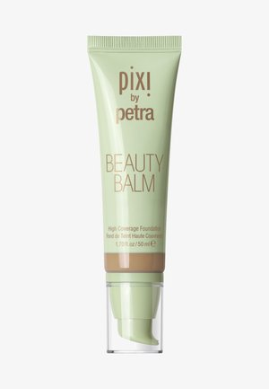 BEAUTY BALM 50ML - Foundation - caramel