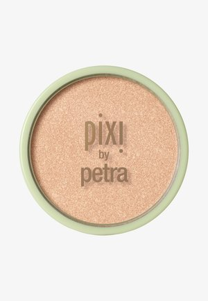 GLOW-Y POWDER 10.2G - Highlighter - peach-y glow