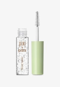 Pixi - BROW TAMER - Eyebrow gel - translucent tamer - 0
