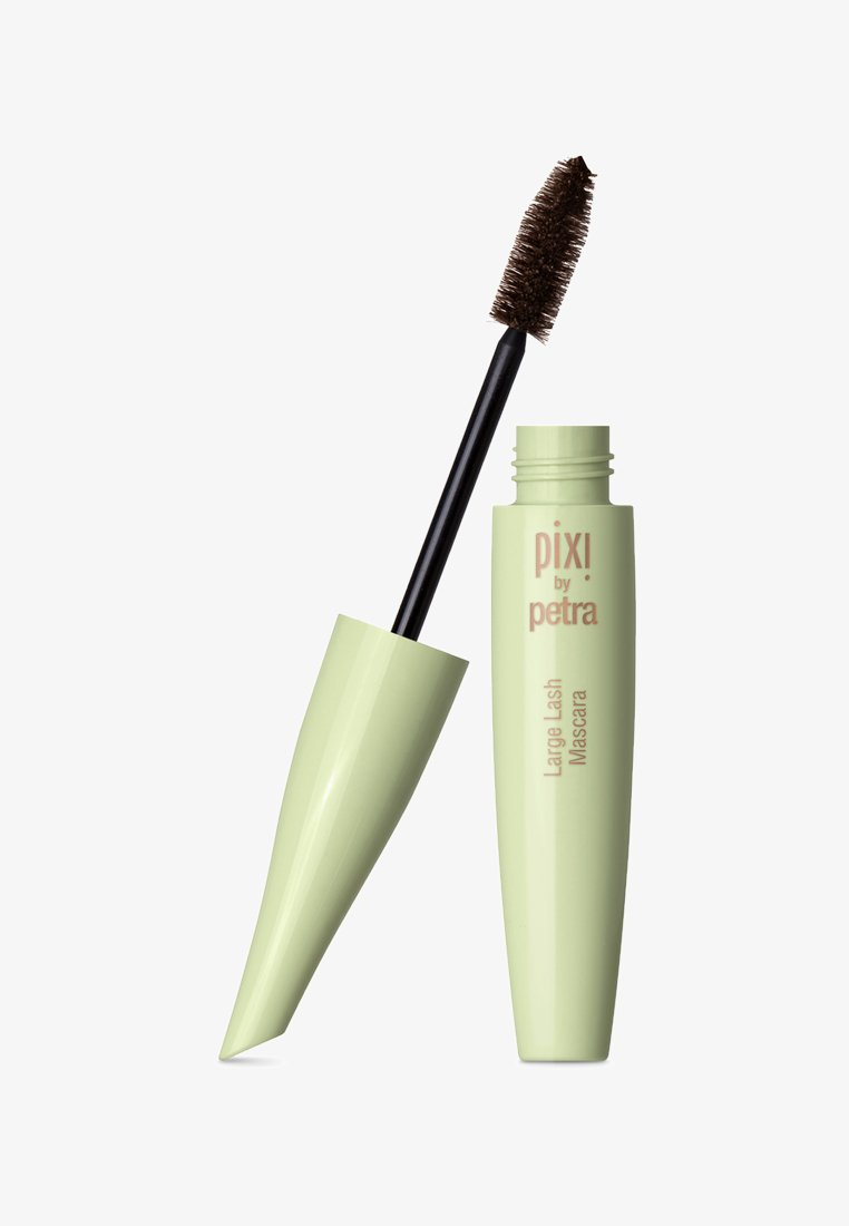 Pixi - LARGE LASH MASCARA - Mascara - best brown