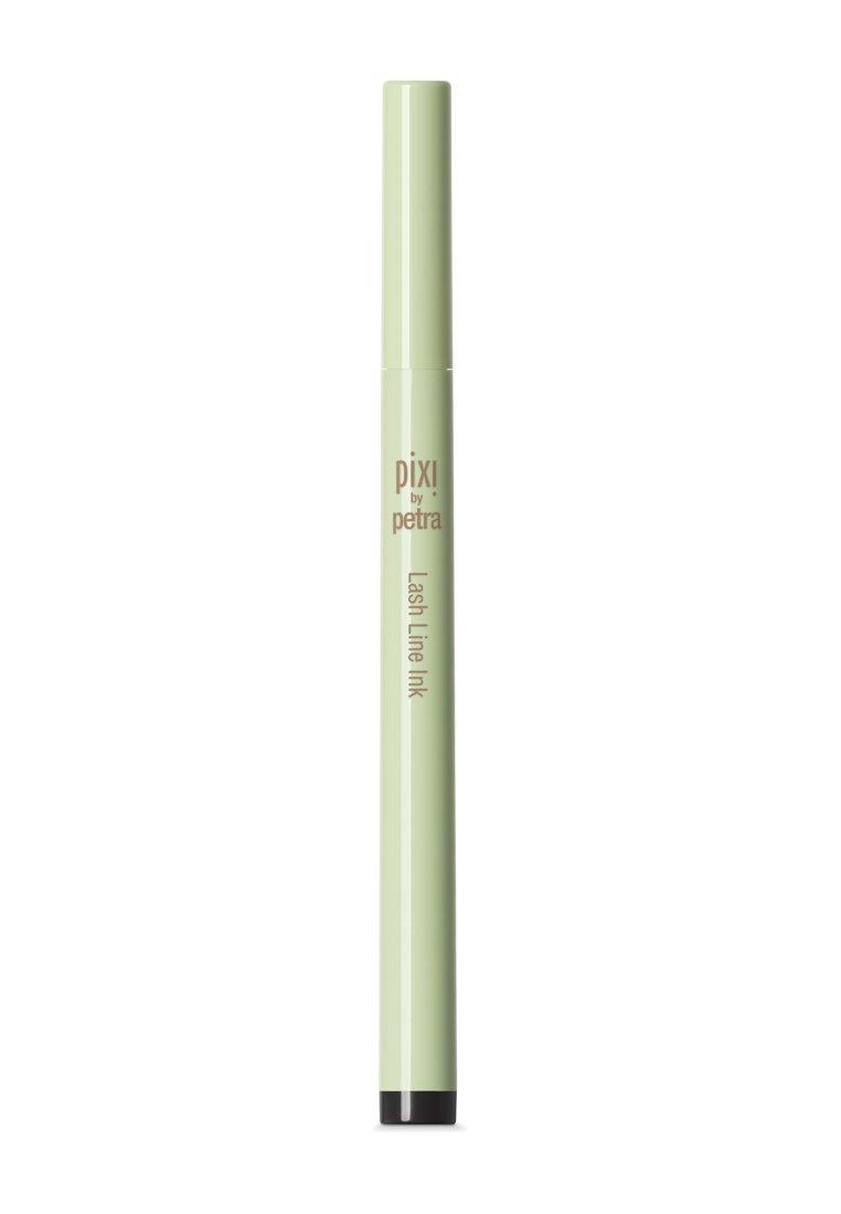 Pixi LASH LINE INK - Eyeliner - black silk